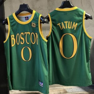 BOSTON BASKETBOL FORMASI